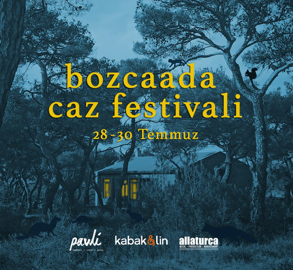 Bozcaada Jazz Festival